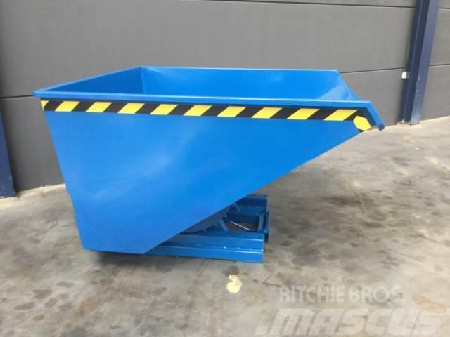 [Other] KANTELBAK 900 liter