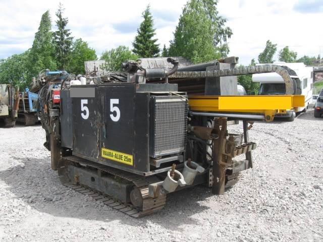 [Other] Water Drill Rig 55