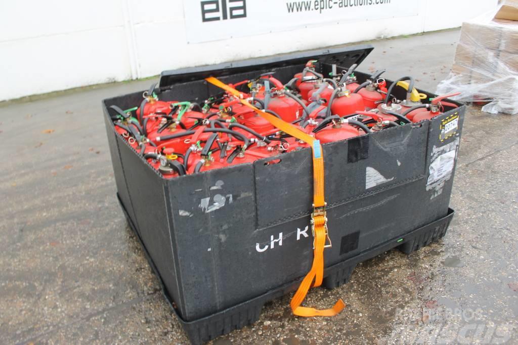 [Other] Palletbox Brandblussers