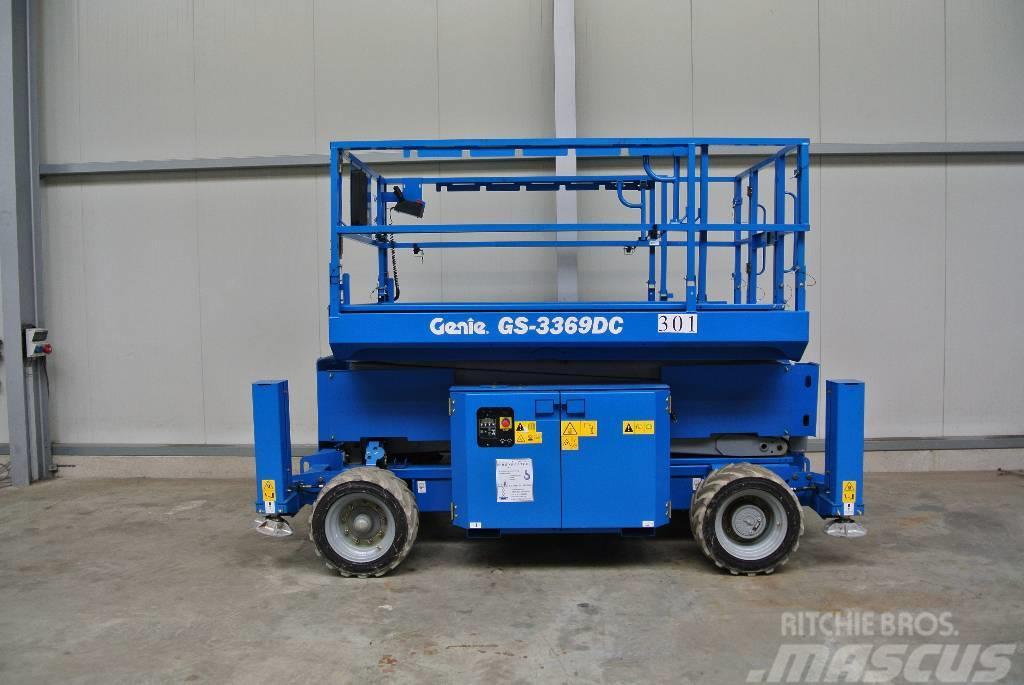 Genie GS 3369 DC