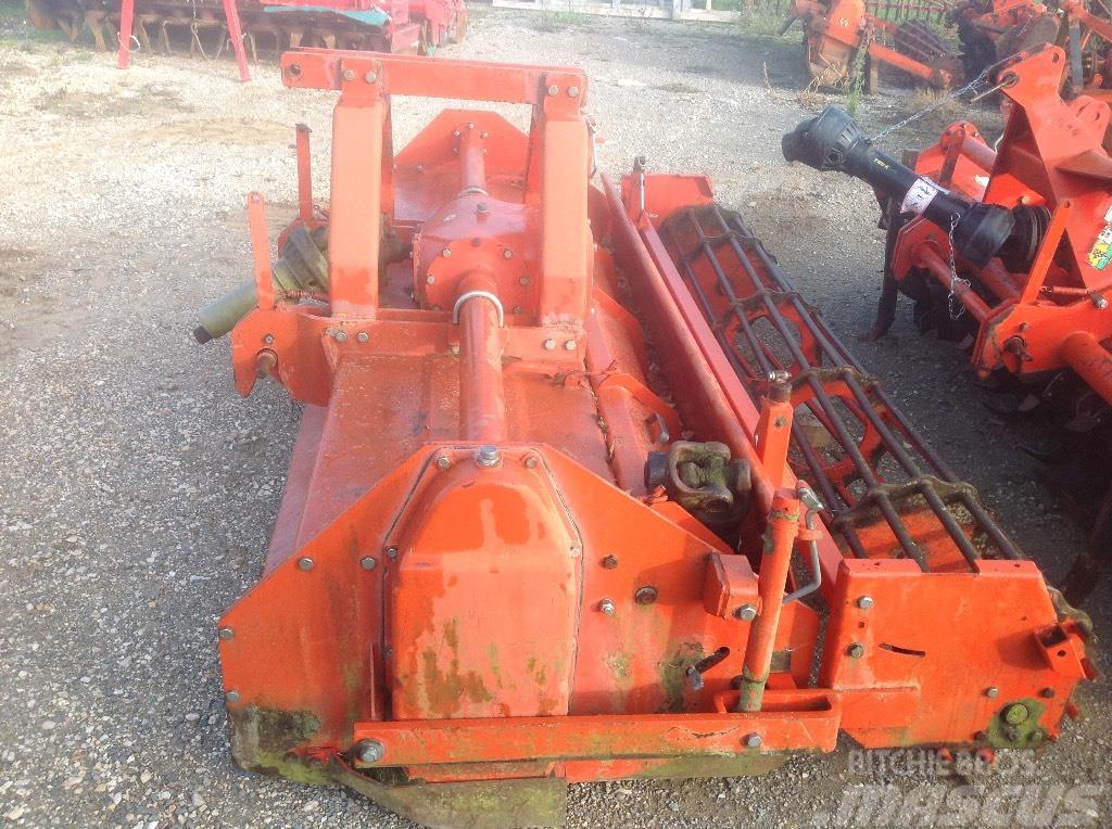 Agric GLF 100 SRF. MS00624