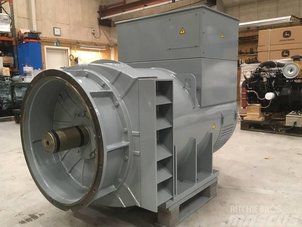 Stamford Auxiliary AC generator HCM636K2