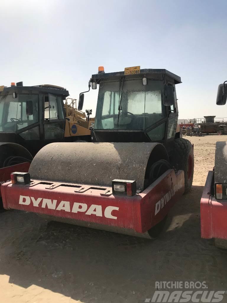 Dynapac CA 270 D (3pc)