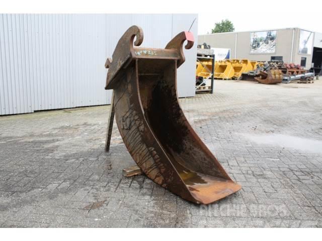 Caterpillar Verachtert Excavation bucket HG 3 500