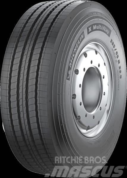 Michelin 315/80R22.5 X Works XZY