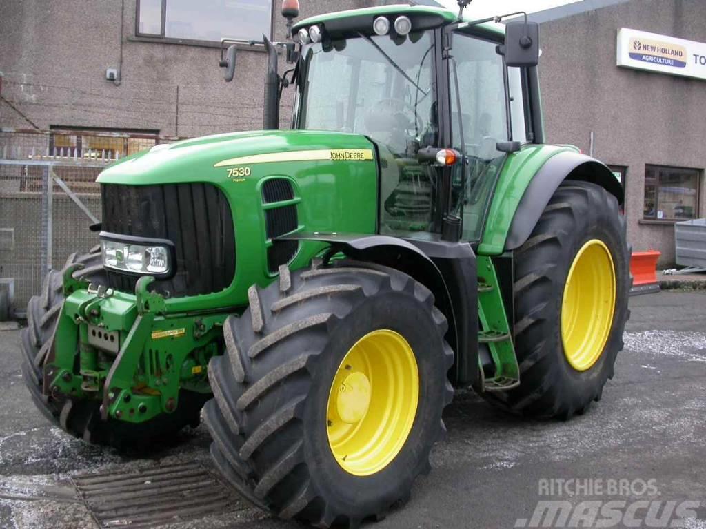 John Deere Tractors Product : John deere premium price tractors