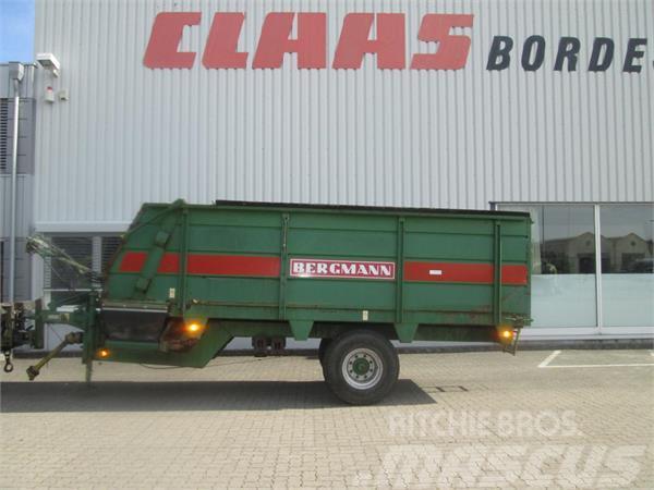 Bergmann F 700 V