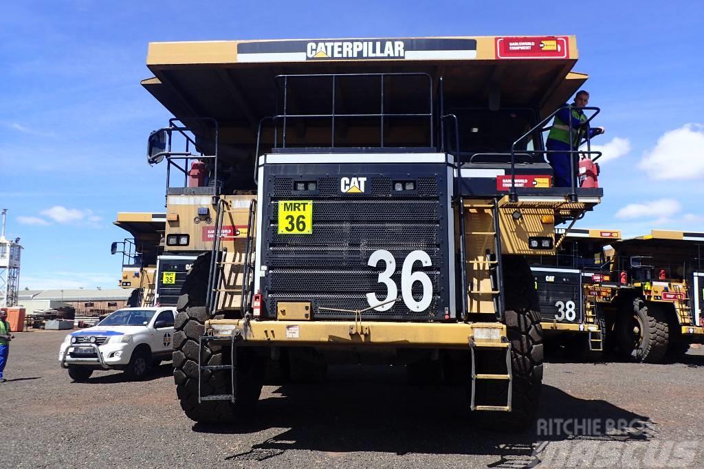 Caterpillar 777E