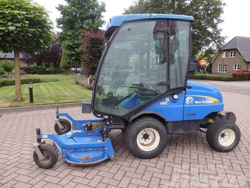 New Holland G6035