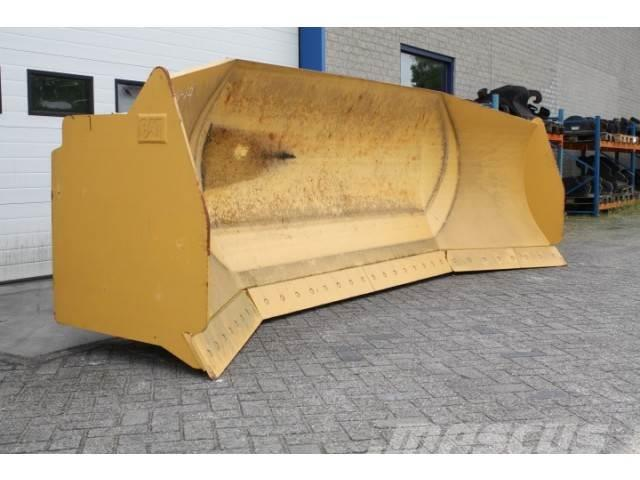 Caterpillar Blade GP Coal U