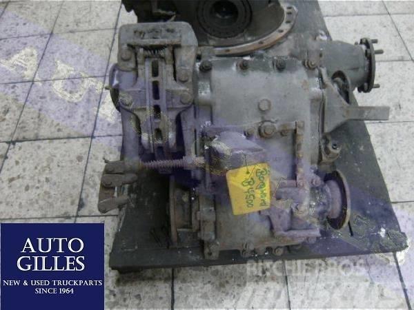 [Other] Borgward B 4500 / B4500 Verteilergetriebe