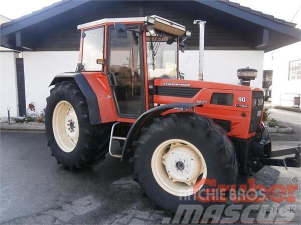 Same Tractor 90 : Used same explorer ii tractors year price
