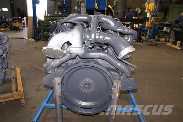 Used Perkins V8540XE engines Year: 2012 for sale - Mascus USA