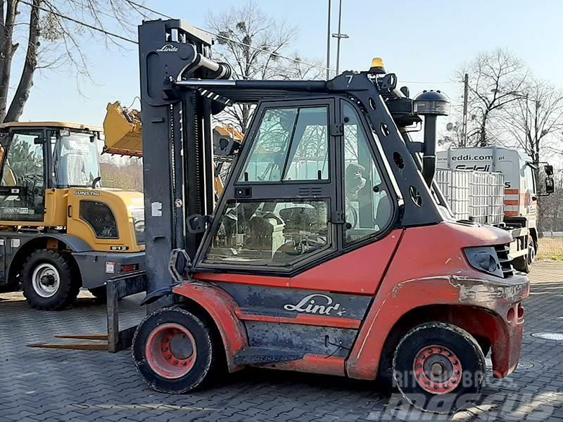 Linde H60D -02 396