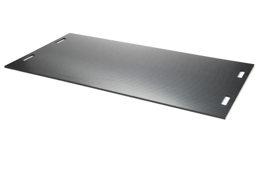 [Other] Fahrplatte / road mat 200x100x2