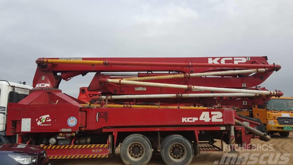 KCP KCP42