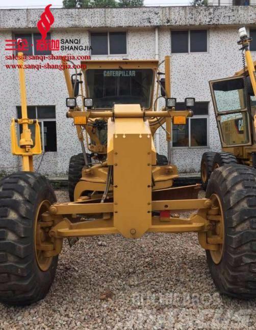Caterpillar 140K Motor Grader  **Year 2015**