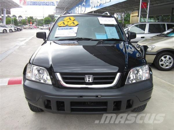 HONDA CR-V 2.0 AT