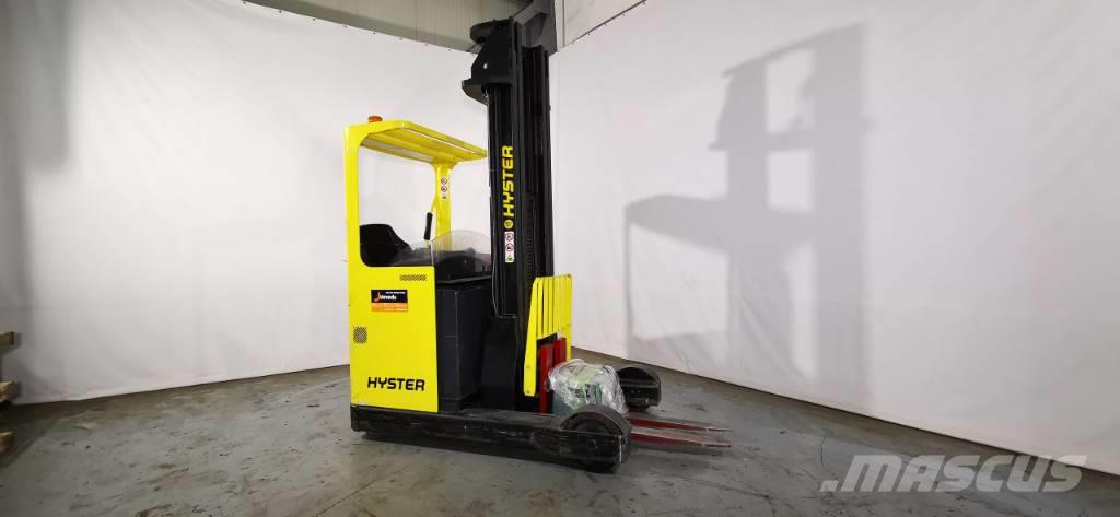 Hyster R 2.5