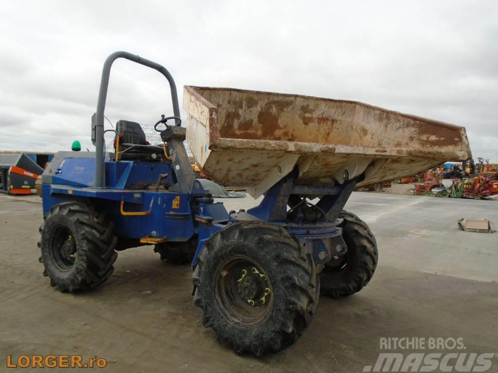 Benford 6003 PTR
