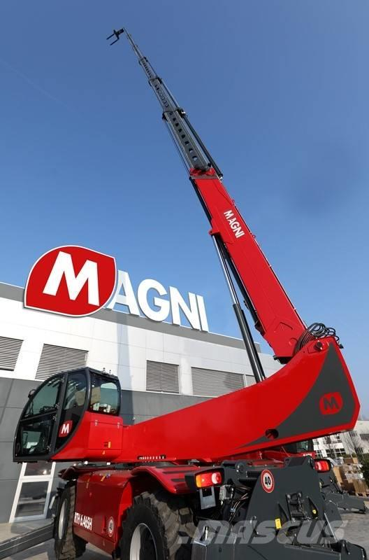 Magni RTH 6.46 SH