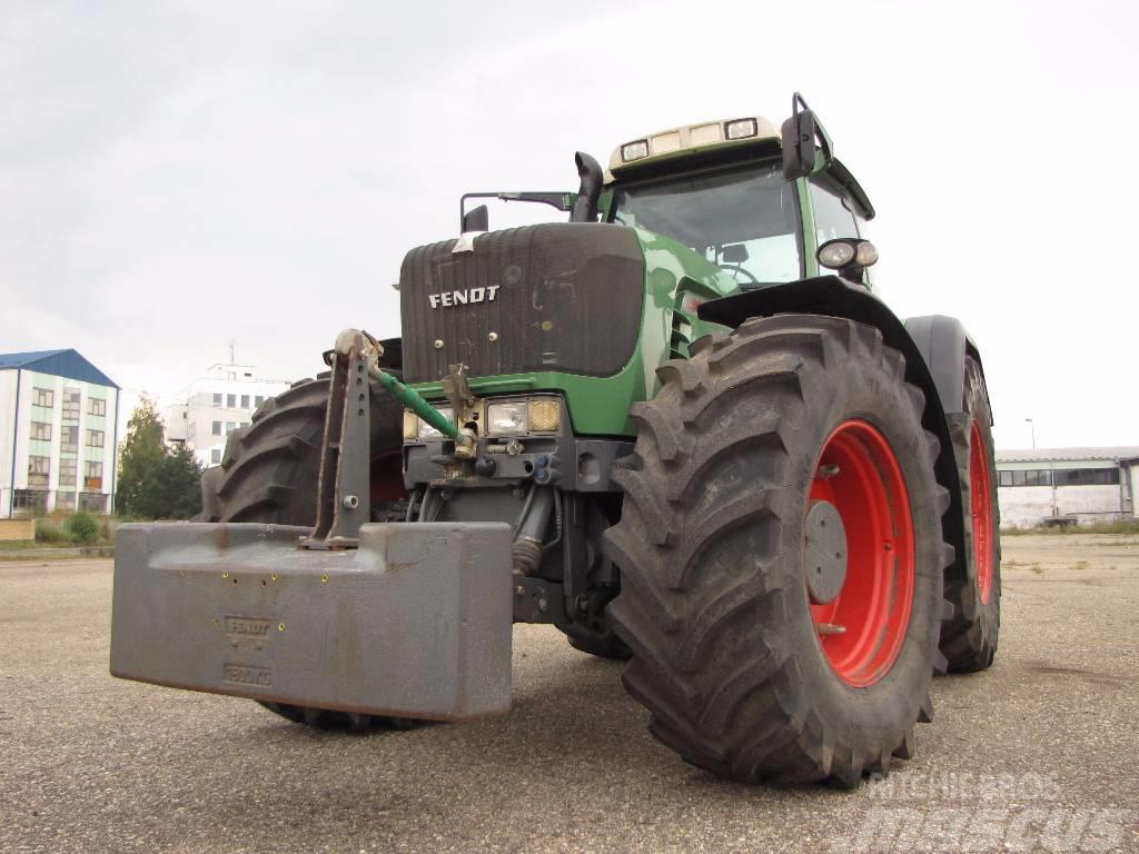 fendt 930 vario gebrauchte traktoren gebraucht kaufen und verkaufen bei 890aba1c. Black Bedroom Furniture Sets. Home Design Ideas