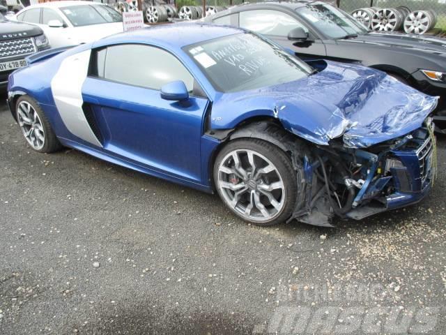 Audi R QUATTRO VO FSIcars Year Of Mnftr Price R - R8 audi