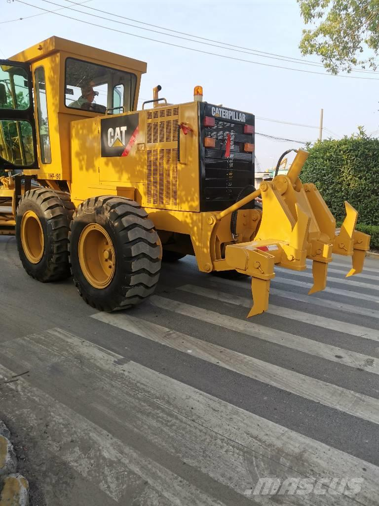 [Other] used Caterpillar 140 H grader
