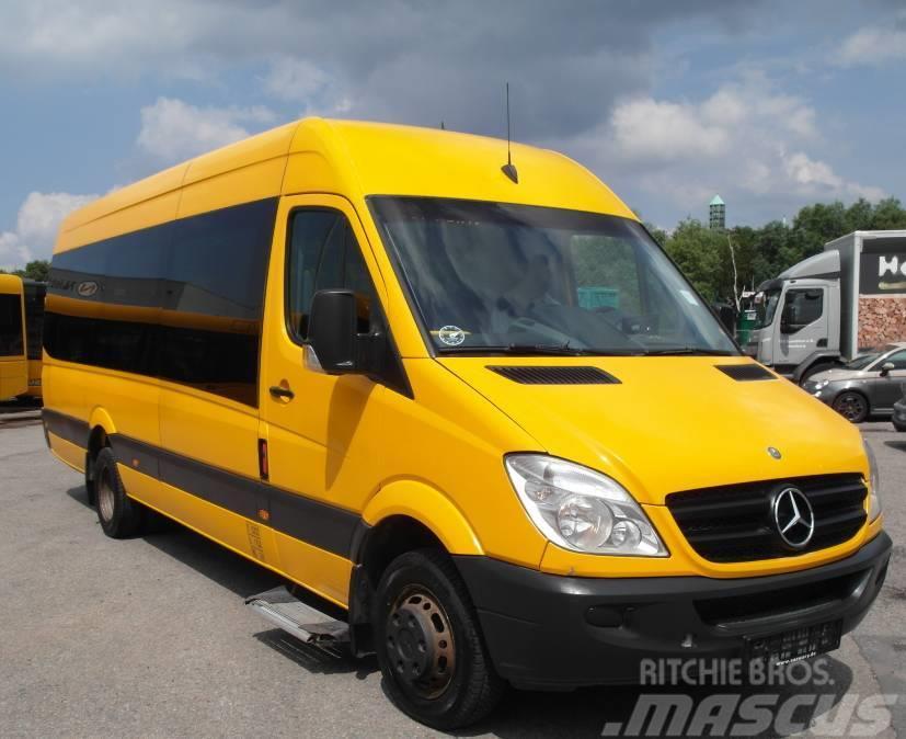 Mercedes-Benz O 515 CDI Sprinter/ Klima/ 23 Sitze/ 516 /519