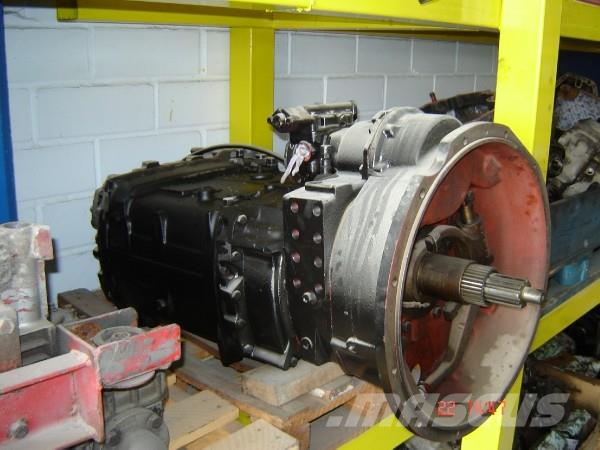 ZF 16 S 150 NMV