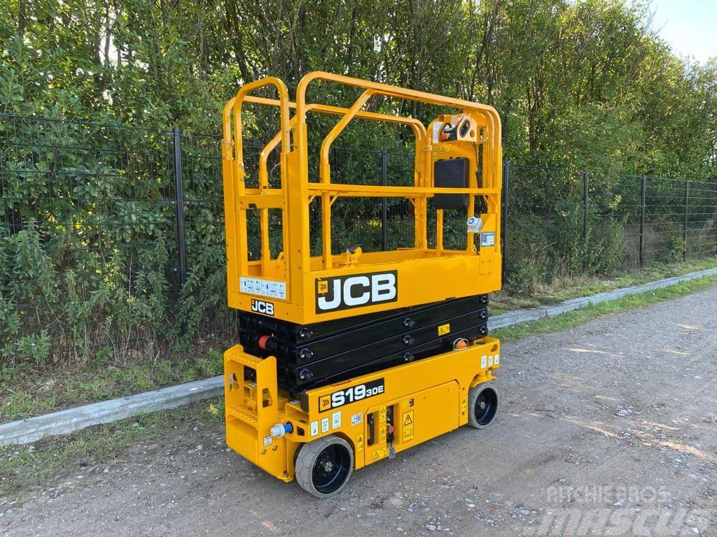 JCB S19 30E