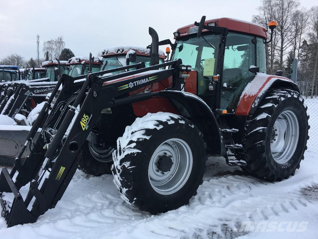 Case IH MX 135 Trima 4,85 -99
