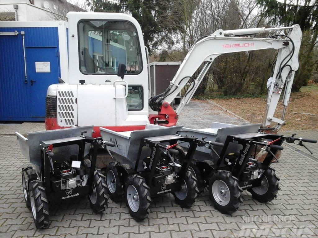 [Other] Muck-Truck Max II Versand europaweit !!!