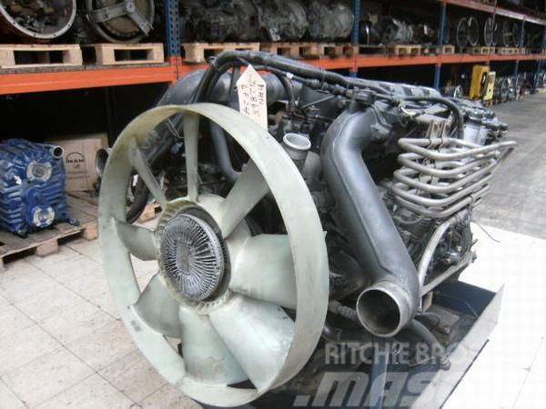 MAN D 2865 LF 21 / D2865LF21, 1997, Motorer