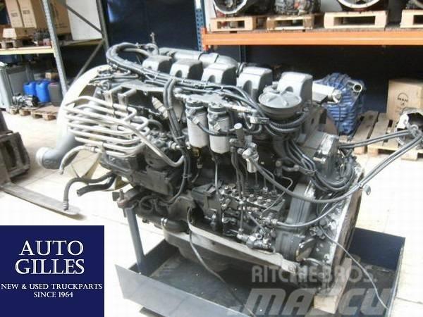 MAN D 2865 LF 21 / D2865LF21 LKW Motor