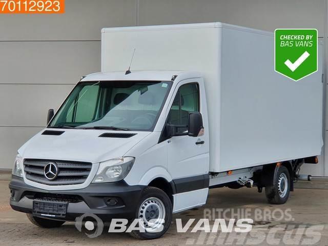 Mercedes-Benz Sprinter 316 CDI 160pk Bakwagen Laadklep Koffer LB