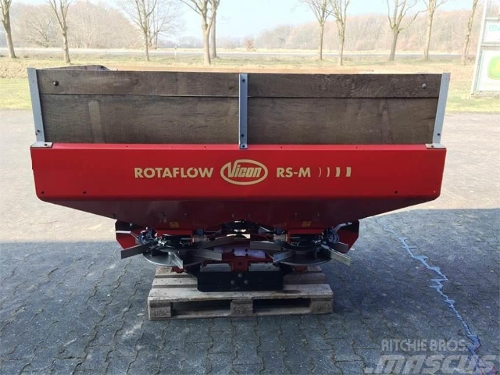 Vicon ROTAFLOW RS-M