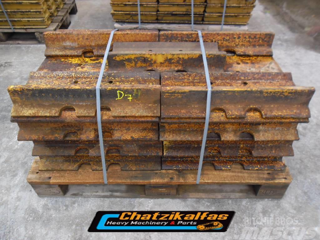 Caterpillar TRUCK SHOE D7 - 41PC