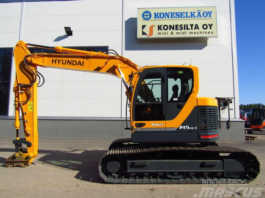 Hyundai R145LCR-9