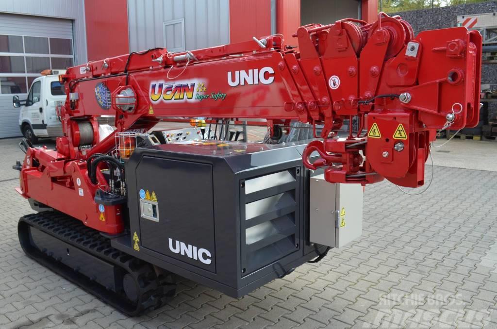 Unic URW-376