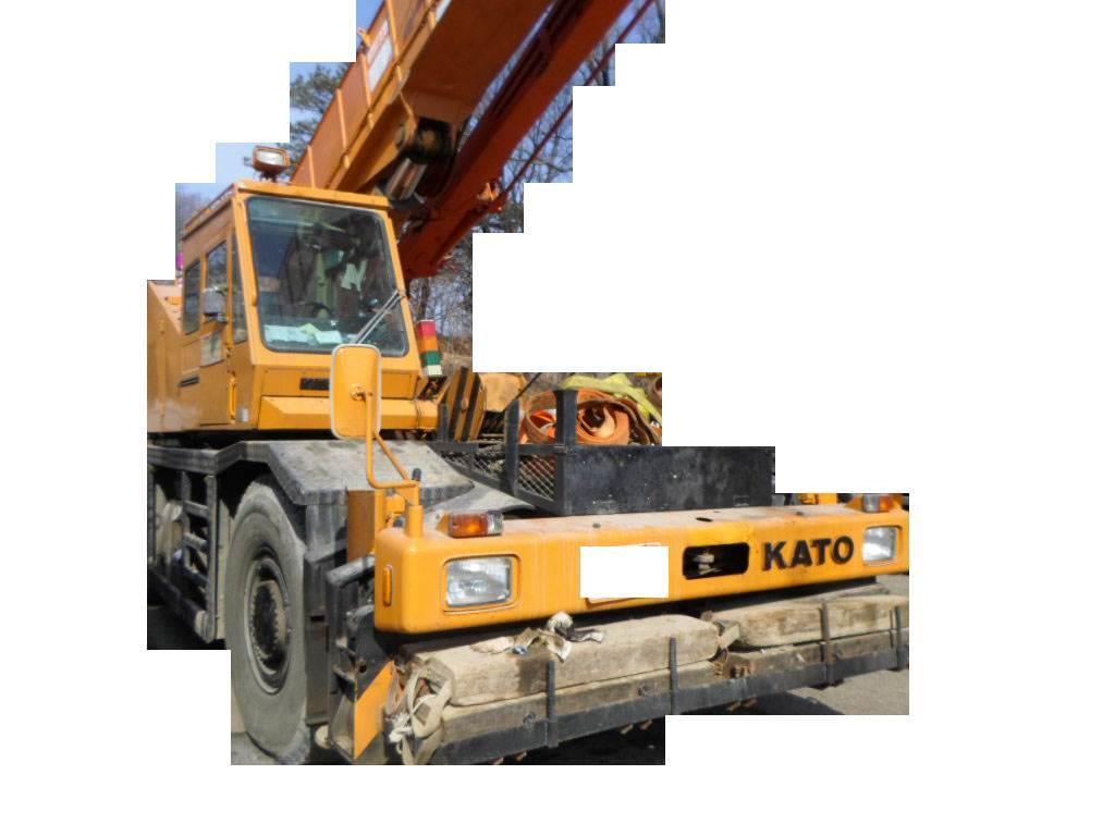 Kato KR 45 H-3