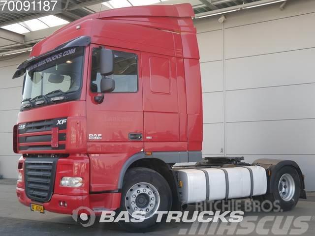 DAF XF105.410 4X2 Euro 5 NL-Truck Euro 5 NL-Truck