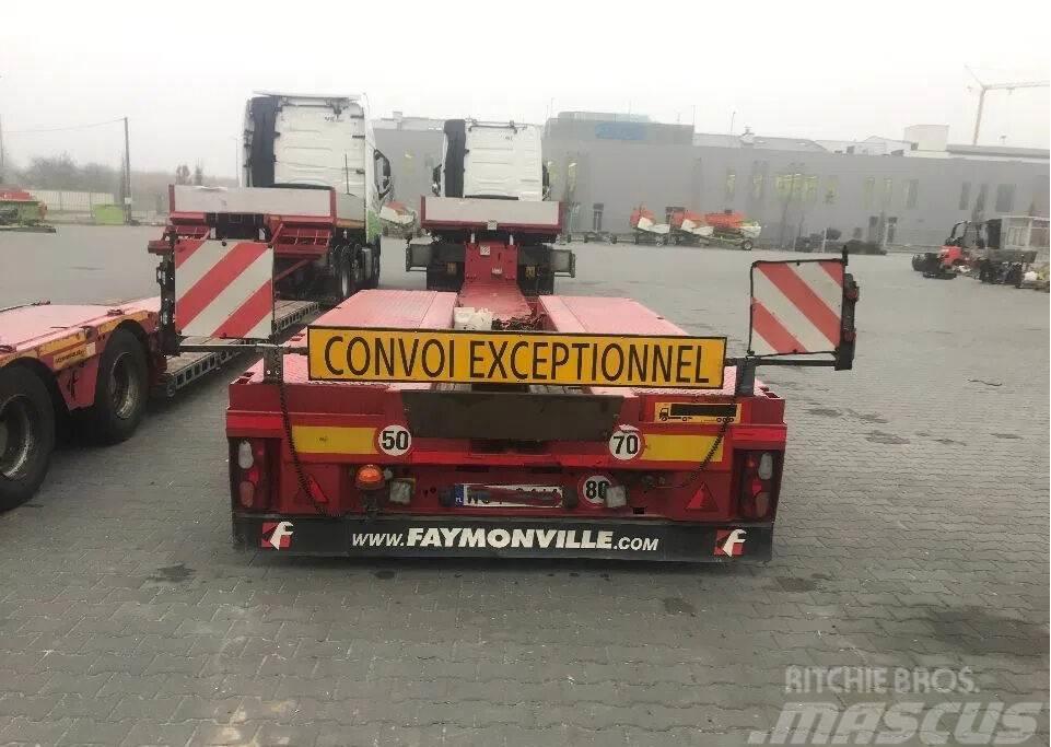 Volvo Faymonville MEGAMAX