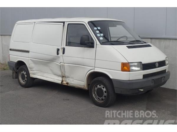 mercedes benz transporter baujahr 1995 kastenwagen gebraucht kaufen und verkaufen bei. Black Bedroom Furniture Sets. Home Design Ideas