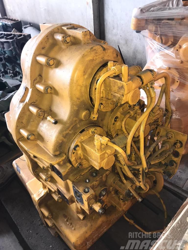 Volvo Transmission VOE22559
