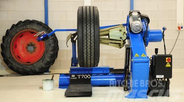 TyreOn T700 tyrechanger | SN669