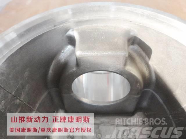 Cummins 6BT engine piston 3926631