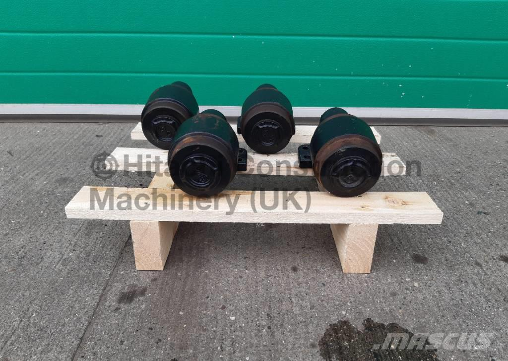 Hitachi ZX130-6 Top Rollers