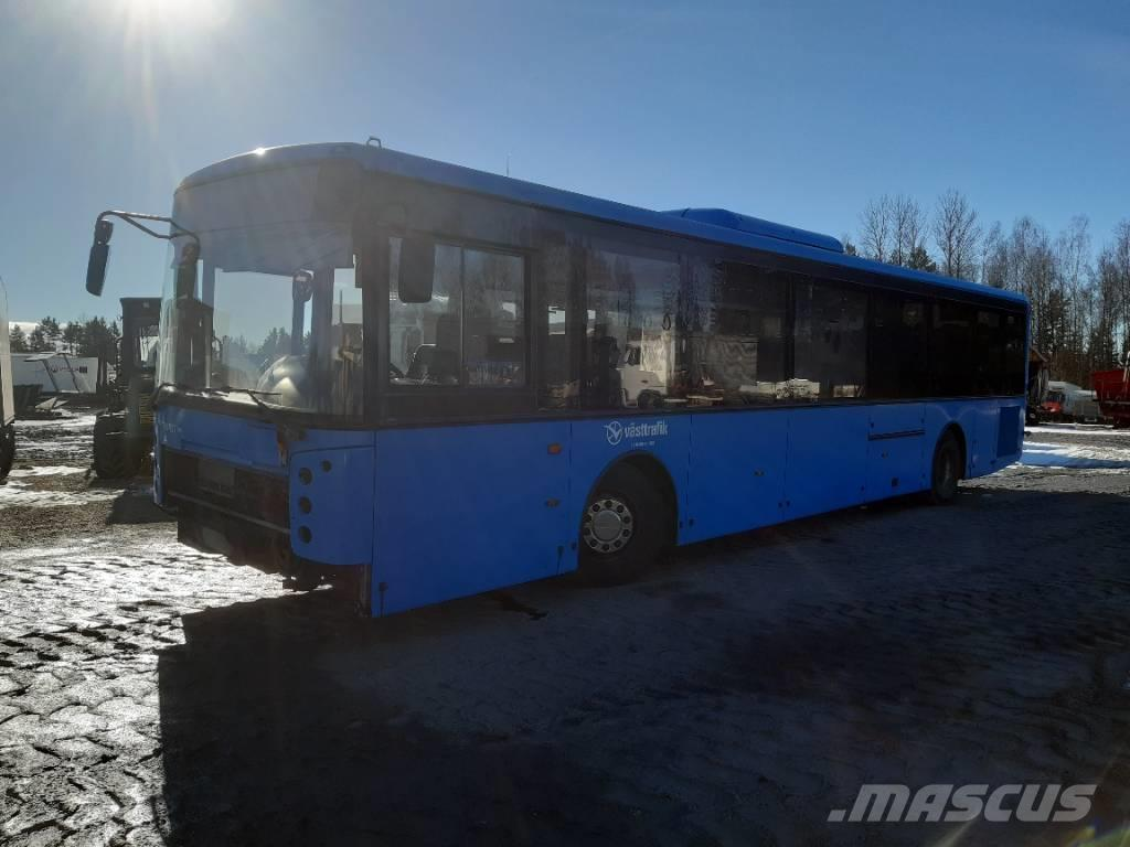 [Other] Buss Volvo Mercedes