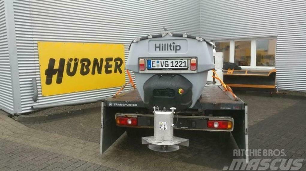 Hilltip Salzstreuer 550 IceStriker PLUS NEU!
